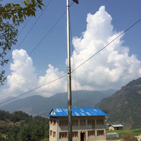 Projet Electrification Kerung 2019 13